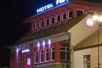 Гостевой дом Hotel Air