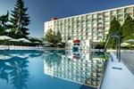 Отель Kupelny Hotel Rubin