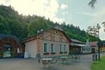 Отель Rekreačné zariadenie Dunajec Village