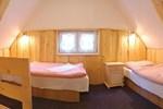 Отель Horsky Hotel Mnich