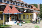 Отель Hotel Iadolina