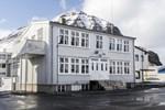 Гостевой дом Einarshúsid Guesthouse