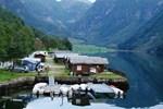 Отель Nesheim Hytter & Camping