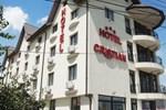 Отель Hotel Cristian