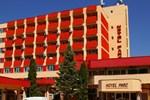 Отель Complex Balnear Parc
