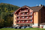 Отель Hotel Impozant