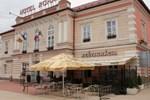 Отель Hotel Roháč