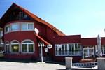 Мини-отель Penzión Rudolf