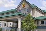 Отель Super 8 Calgary/Shawnessy