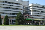 Отель Hotel Lipa