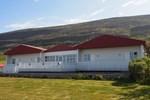 Отель Countryhotel Sveinbjarnargerdi