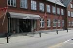 Отель Hotel Hjedding
