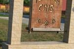 Отель Pensiunea Cris