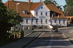 Отель Brobyværk Kro