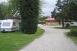 Отель Nordsjællands Camping & Cottages