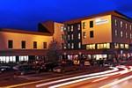 Отель Hotel Emporium