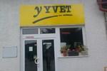 Апартаменты Apartman Yvet