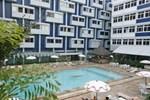 Отель Recife Monte Hotel