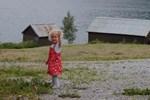 Отель Sunndalsfjord Cottages Fredsvik