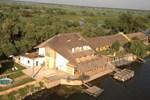 Гостевой дом Pension Paradise Delta House