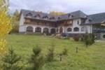 Гостевой дом Hanul Curtea Veche