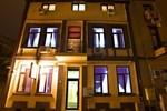 Отель Hotel Paris Braila