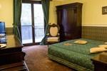 Отель Hotel Restaurant Stejarul