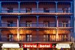 Отель Sàlvia d'Or
