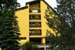 Отель Hotel Smrečina