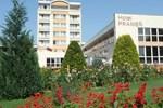 Отель Hotel Pramen - Sivek Hotels