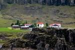 Гостевой дом Guesthouse Skálafell