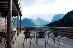 Отель Sagafjord Hotel