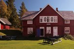 Гостевой дом Haugtun