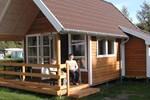 Отель Boeslunde Camping & Cottages