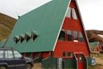 Гостевой дом Kerlingarfjöll Mountain Resort