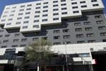 Отель Miyako Hotel Los Angeles