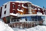 Отель Hotel Nebojsa Jahorina