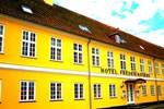 Отель Hotel Frederiksværk