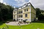 Отель Liselund Ny Slot Hotel