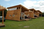 Отель Bogense Strand Camping & Cottages