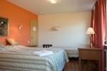 Отель Hotel Latrabjarg