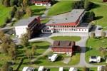 Апартаменты IMI Stølen