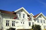 Отель Paulsens Hotel