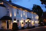 Отель Reenskaug Hotel