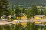 Отель Sandviken Camping