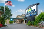 Отель Executive Inn at Woodbury
