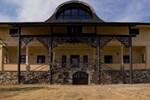 Гостевой дом Pension Conacul Zaicesti