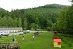 Гостевой дом Pension Valea Negrasului