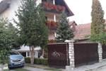 Мини-отель Csaki Vendeghaz