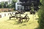 Гостевой дом Pension Casa Drumetului